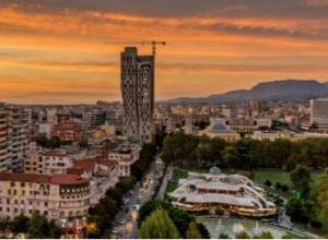 Albania last minute: 5* hotel z all inclusive za 1049 zł!