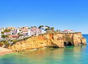 Portugalia (Algarve), hotel ze śniadaniami za 824 zł