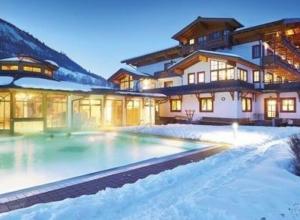 Ferie w Alpach Austriackich
