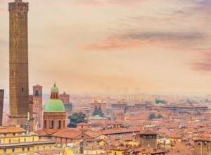 Latem do Włoch – bilety do Bolonii z Katowic za 78 PLN