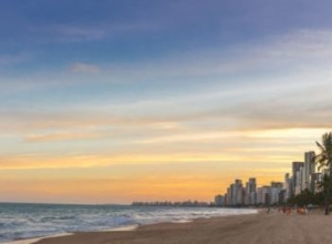 Cheap flights from Rome to Brasilia, Brazil from only €337!