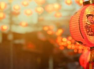 Super tanie loty do Chin! Kanton, Szanghaj, Shenzen i wiele innych z Londynu od 857 PLN!