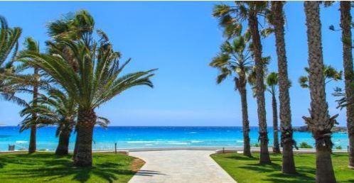Czerwcowy tydzień z wyżywieniem w 3* hotelu na Cyprze Północnym za 1339 PLN!
