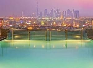 4 dni w Dubaju w 5* hotelu za 1010 zł