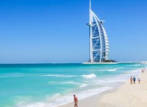 Urlop w Dubaju od 965 PLN – wylot z Katowic na 7 dni oraz hotel Holiday Inn ze śniadaniami