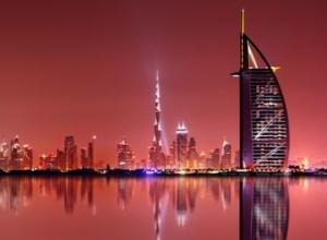 Luksusowy tydzień w 4* hotelu w Dubaju za 1097 PLN!