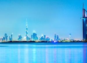 Luksusowy tydzień w Dubaju w świetnym 5* hotelu za 1285 PLN!