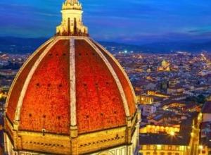 Lato w Toskanii! 4 noce we Florencji, śniadania, loty i auto: 652 PLN!