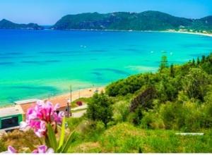 Wrześniowy urlop na Korfu za 931 PLN! W pakiecie przeloty, noclegi oraz transfery