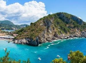 Korfu: przeloty + hotel na tydzień za 475 zł