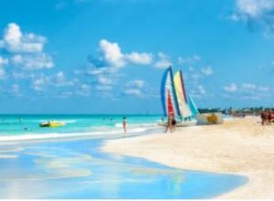 7-dniowy wypoczynek na Kubie z all inclusive za 3212 PLN. Loty z Berlina do Varadero + noclegi