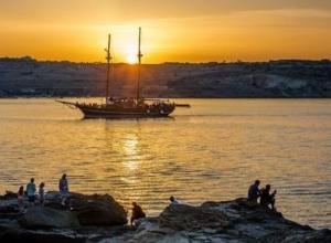 Tydzien na Malcie za 879zł