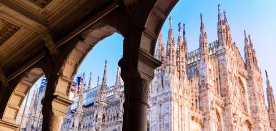 Tanie loty do Mediolanu i Bergamo na lipiec i sierpień od 95 PLN! Również na przedłużone weekendy!