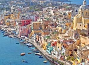 Przywitanie wiosny w Europie: Rzym i Neapol za 137 PLN, Marsylia za 144 PLN, Barcelona i Majorka za 170 PLN