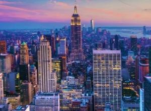 Cheap non-stop flights from Scandinavia to New York, California or Florida and vice versa
