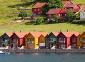 Loty do Norwegii od 50 PLN, też na przedłużony weekend! Lista lotów na 9 lotnisk!