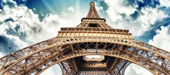 Tanie loty do Paryża od 121 PLN!