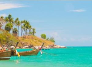 Promocja Qatar Airways: rajska wyspa Phuket w dobrej cenie