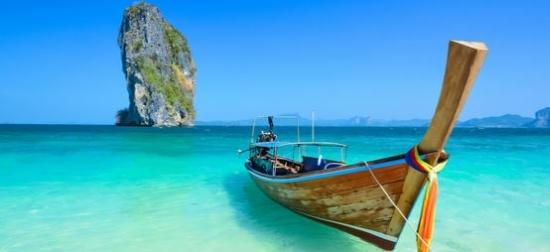 Tygodniowy pobyt na Phuket (Tajlandia) za 2135 PLN. Loty z Krakowa + noclegi