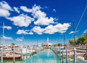 Wiosenny tydzień na Riwierze Adriatyckiej: 488 PLN