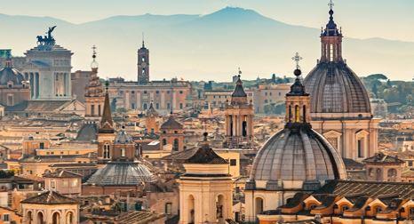 Loty do Włoch latem od 112 PLN! Mediolan, Piza, Rzym, Bari, Neapol i Wenecja!