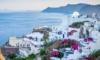 Jesienny tydzień na Santorini