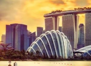 PLL LOT: Tanie loty do Singapuru z polskich miast od 1879 PLN