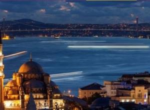 Długi weekend w Stambule: 614 PLN! Świetny 4* hotel w centrum, śniadania, loty i transfery!