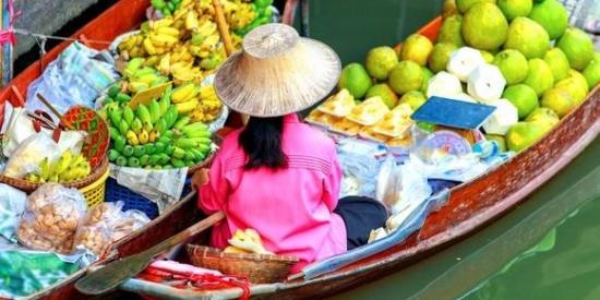 Tajlandia: 10 dni na rajskiej wyspie Ko Lanta w bungalowach przy plaży za 1804 PLN!