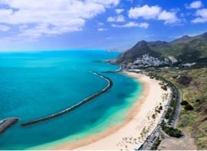 Teneryfa: 4* H10 Tenerife Playa z HB za 1587 zł
