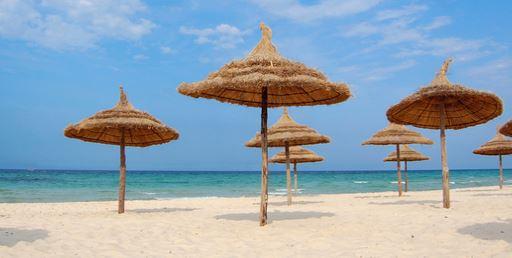 Last Minute: Tydzień w Tunezji w 4* hotelu z wyżywieniem za 790 PLN!