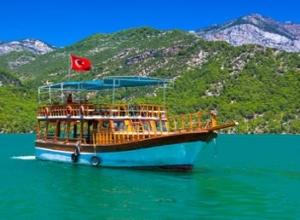 All Inclusive w Turcji w 4* hotelu za 1219 PLN w czerwcu!