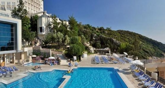 Turcja, 5* Bellis Deluxe z ultra all inclusive od 1215 zł