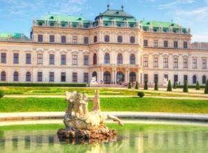 Weekendowa wycieczka do Wiednia za 285 PLN (loty z Gdańska + 2 noce w hotelu)