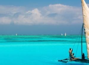 12 dni na Zanzibarze w 4* hotelu ze śniadaniami za 2715 PLN