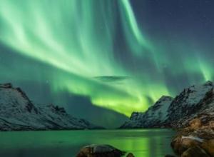Kraina ognia, lodu i zorzy polarnej! Loty na Islandię od 228 PLN!