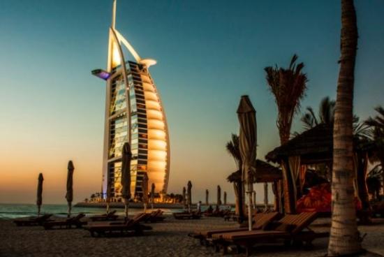Last Minute: All Inclusive w Dubaju w 5* hotelu za 5665 PLN!