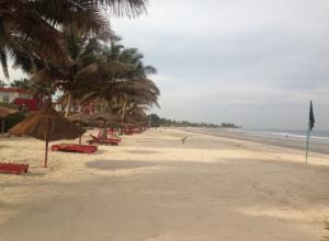 Gambia last minute, 4* hotel z HB za 2014 zł