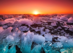 Arktyka: Tanie loty na Spitsbergen od 711 PLN!