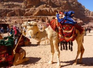 Objazdówka po Jordanii: Petra, Morze Martwe i Amman za 1587 PLN! Loty, 4* hotele ze śniadaniami & auto!