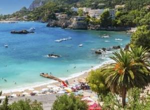 Tygodniowy urlop na Korfu w 3* hotelu z wyżywieniem za 1425 PLN!