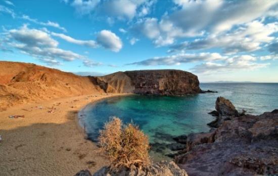 Tygodniowy urlop na Lanzarote w 3* hotelu z all inclusive za 1699 PLN!