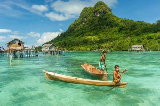 Tydzień na malezyjskiej wyspie Penang za 2213 PLN! Loty, apartament z basenem przy plaży i transfer