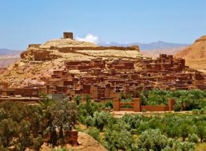 Tygodniowy urlop w Maroku za 612 PLN (loty z Katowic do Agadiru + noclegi ze śniadaniami)