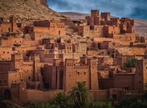 Wakacje w Marrakeszu od 949zł.