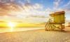 10-dniowy urlop w Miami dla 4 osób na przełomie sierpnia oraz września za 2580 PLN/os!