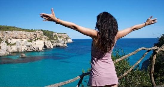 Tygodniowe wakacje na Minorce od 964 zł