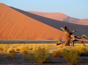 Zachwycająca Namibia! Loty z Berlina za 1546 PLN! Last Minute i na wakacje!