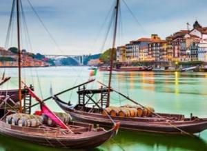 Wakacje w Portugalii. Loty do Porto z Katowic za 268 PLN