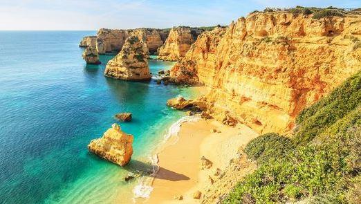 Tygodniowy urlop w Portugalii ze śniadaniami za 949 PLN!